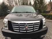 2013 Cadillac Escalade Luxury Sport Utility 4-Door